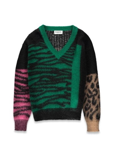 TRIBOLIBIS SWEATER